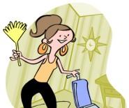 Sprzątanie domów, mieszkań, biur i gabinetów