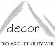 Studio Architektury Wnętrz DECOR