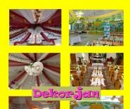 """Studio dekoracji ''Dekorjan"""""""