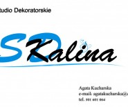 Studio Dekoratorskie Kalina