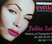 Studio Estilo kosmetyka Julita ,fryzjerstwo Krzysztof