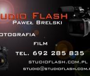Studio Flash Paweł Brelski, Fotografia, Wideofilmowanie