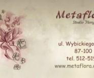 Studio Florystyczne METAFLORA