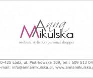 Studio Kreowania Wizerunku Anna Mikulska