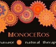 studio masażu i terapii naturalnych Monoceros