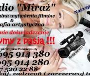 Studio Miraż - Foto-video
