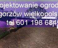 Studio Ogrodów Gorzów Wielkopolski i okolice