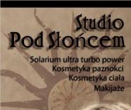 STUDIO POD SLONCEM