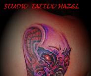 studio tattoo hazel