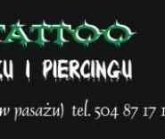"Studio Tatuażu i Piercingu ""NEO"""
