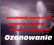 Studio Techniczne - Ozonowanie  - ozonatory