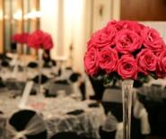 Stylove śluby - dekoracje ślubne
