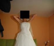 Suknia ślubna Agnes 10133!!!! GRATIS KAMIZELKA