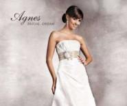 Suknia Ślubna Agnes 11241