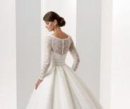 Suknia ślubna Domu Mody MADONNA IDEALNA