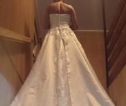Suknia ślubna projektu Alfredo Angelo roz. 38-40