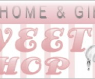 Sweet Shop - Home & Gift