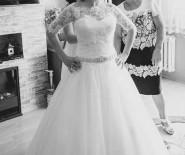Sweetheart 6123 (2016/2017 r) suknia ślubna
