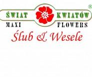 Świat Kwiatów Maxi Flowers