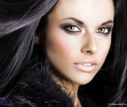 SZCZUKA VISAGE  make-up & stylist