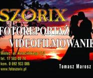 """""""SZORIX"""" Foto-Video"""