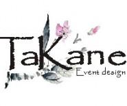 Takane - event design