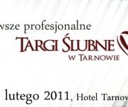 Targi Ślubne w Tarnowie