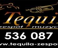 TEQUILA zespół muzyczny