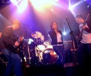 TERYTORIA /Bick Black/  -  profesjonalny cover band