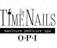 Time For Nails - Autoryzowany Salon OPI