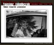 Tomasz Jakubczak - Ślubna Fotografia Artystyczna.