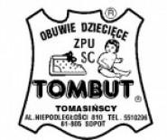 Tombut S.C. Pracownia Obuwia Dziecięcego Profilaktycznego