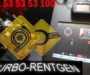 Turbo-Rentgen regeneracja turbosprężarek Pruszków