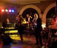 Twist & Swing - elegancki zespół na wesele