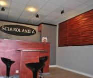 Tynki dekoracyjne/panele 3d/sztukateria/Scianolandia