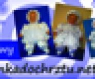 Ubranka do chrztu - Sklep internetowy Małopolska