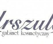 """""""Urszula"""" gabinet kosmetyczny Anna Ciszko"""