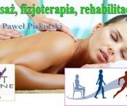 Usługi Fizjoterapii Paweł Piskorski