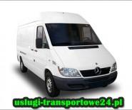 Usługi Transportowe MOTIV, Kurierskie, Transport Częstochowa