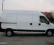Usługi transportowe ,przeprowadzki itp Peugeot Boxer Maxi