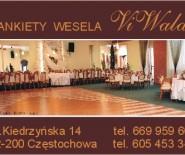 Vi Waldi Sala Bankietowa