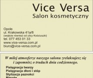 Vice Versa Salon Kosmetyczny