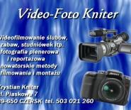 Video-Foto Kniter