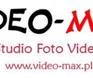 VIDEO-MAX Studio Foto Video