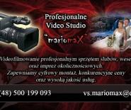 VIDEO STUDIO'' MARIOMAX''
