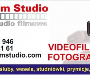Videofilm Studio Anna Filar