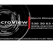 Videofilmowanie filmowanie fotografia PROMOCJA - zadzwoń