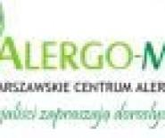 "Warszawskie Centrum Alergologii ""ALERGO-MED"""