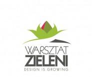 WARSZTAT ZIELENI. Design is growing