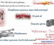 Weddings-studio